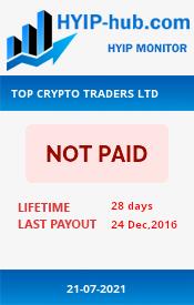 www.hyip-hub.com - hyip top crypto traders ltd