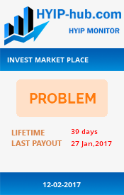 www.hyip-hub.com - hyip invest market place