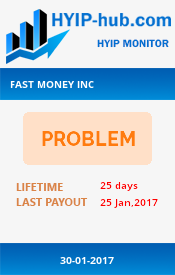 www.hyip-hub.com - hyip fast money inc