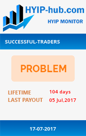 www.hyip-hub.com - hyip successful traders