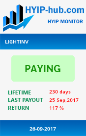 ссылка на мониторинг http://www.hyip-hub.com/show_hyip/3372/